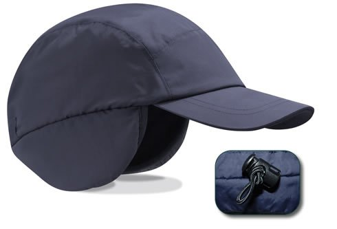 Beechfield Mountain - Sailing hat Navy Blue
