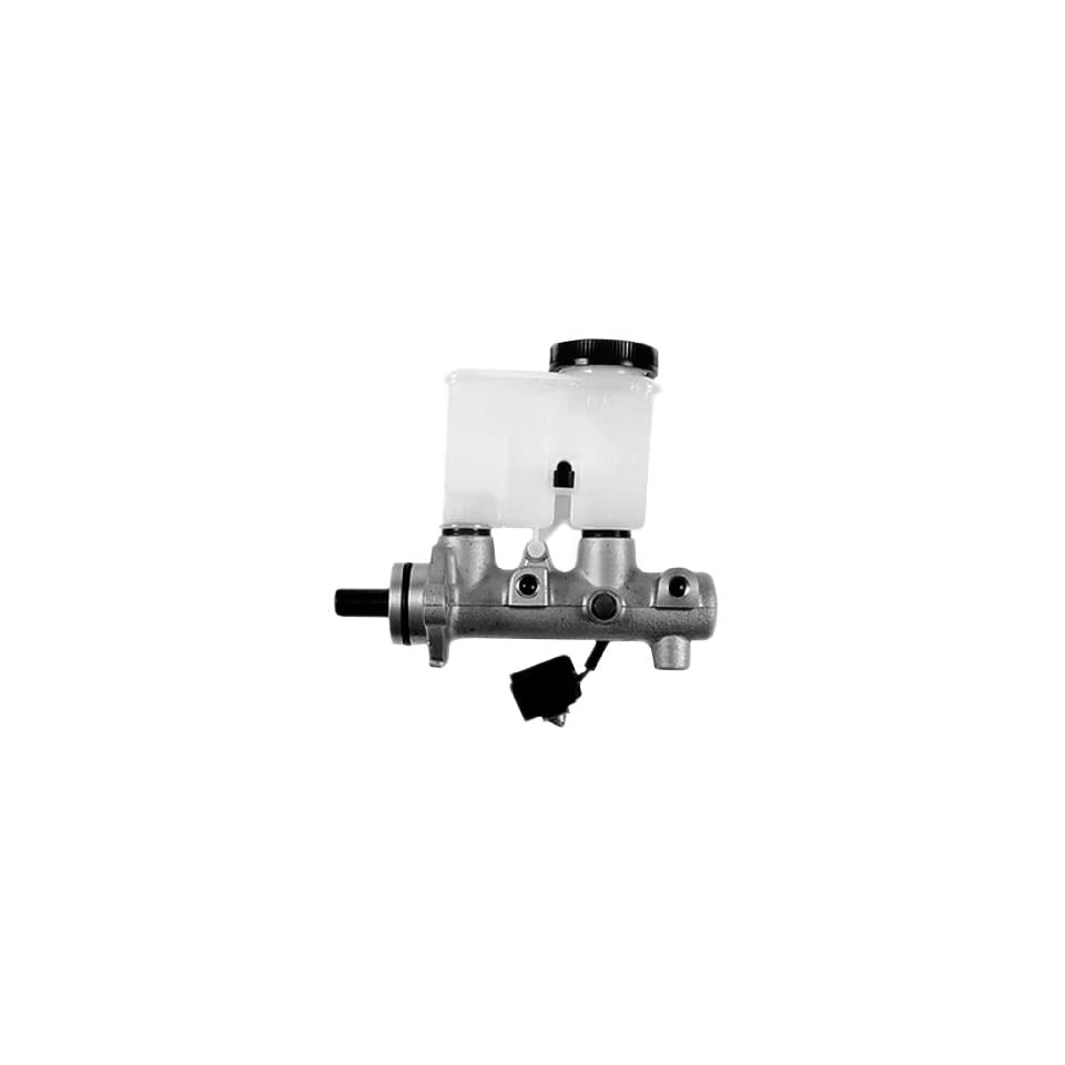 ACDelco 18M253 Professional Brake Master Cylinder Assembly