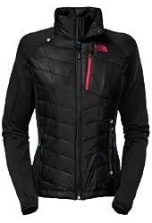 North Face Jakson Hybrid Women's Jacket Black L