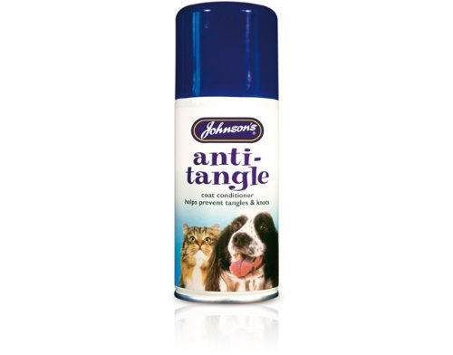 Artikelbild: Johnson's Anti-tangle Spray for Cats and Dogs 150ml