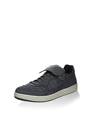 Nike Zapatillas Tiempo 94 F.C (Azul Grisáceo)