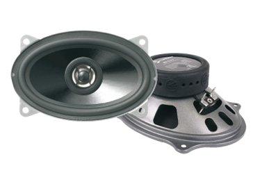 """Kx 9X15 - Rainbow 4 X 6"""" Coaxial Speakers"""