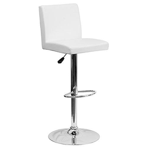flash-furniture-contemporary-white-vinyl-adjustable-height-barstool-w-chrome-base