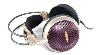 Audio Technica ATH-AD700 Open-air Dynamic Audiophile Headphones