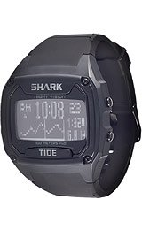 Freestyle Killer Shark Tide Black Men's watch #101050