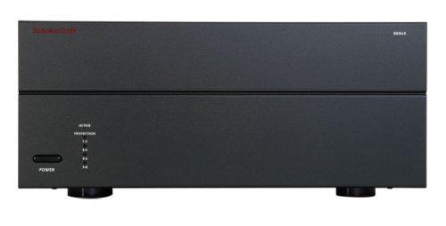 Speakercraft BB865 8 Channel Big Bang Power Amplifier