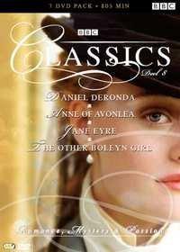 bbc-classics-collection-4-mini-series-vol-8-7-dvd-box-set-daniel-deronda-anne-of-avonlea-jane-eyre-t