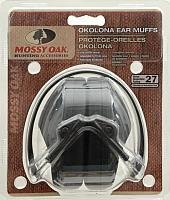 Mossy Oak Okolona Ear Muffs