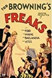 Freaks packshot