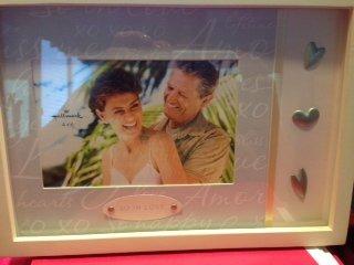 """""""So in Love"""" frame"""