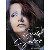 img - for Comp. Films Greta Garbo (Film Books) book / textbook / text book