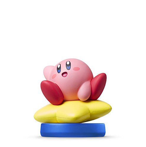 Kirby amiibo - Nintendo 3DS (The Adventures Of Kirby compare prices)