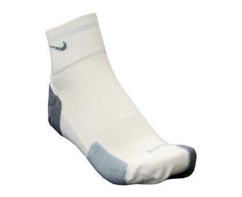Nike Women's Elite Running Cushioned Quarter Socks
