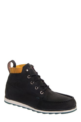 Tretorn Men's Holdyn Leather 472824 Sneaker Boot