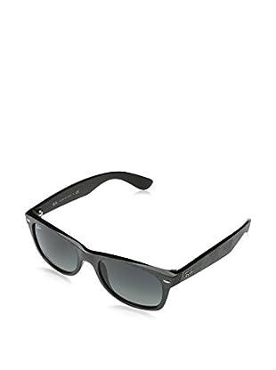 Ray-Ban Gafas de Sol 2132 _624171 NEW WAYFARER (55 mm) Negro / Gris