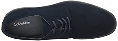 Calvin Klein Men's Yago Oxford