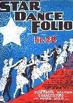 Star Dance Folio No. 28