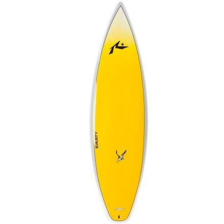 Rusty Big Cat Surfboard Surftech