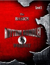 Best Prices! Rhythm Rumble DVD BUNDLE - Includes Workout DVD & Rumble Stix - Rhythm Rumble Workout i...