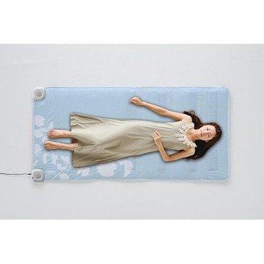 AZUMAYA 涼感寝具 そよそよ Sサイズ W94×D198×H4.4cm A-HM1220S A-HM1220S 東谷