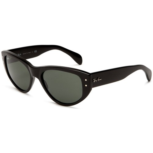 Ray-Ban Unisex ICONS Sunglasses RB4152-601-53