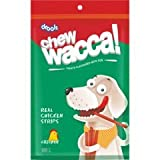 Drools Chewaccca Dog Treats - Real Chicken Strips
