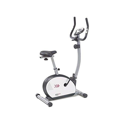 Cyclette da Camera TOORX BRX-50 8 Livelli Freno Magnetico