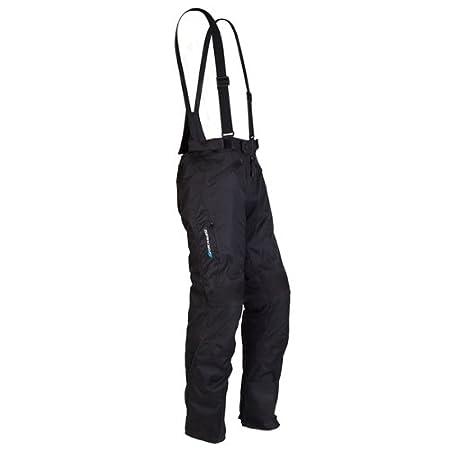 Nouveau 2015 Spada moto Textile pantalon Endo noir
