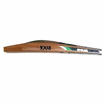 Protoner Wsg ROCK Kashmir willow cricket bat super huge bulge season bat