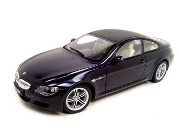 Buy Bmw M6 Diecast Model 1:18 Die Cast Car