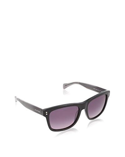 Tommy Hilfiger Gafas de Sol TH1254/SEU4JT_4JT-54 Negro