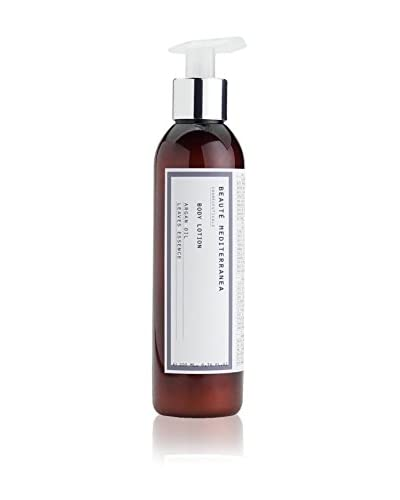 Beauté Mediterranea Aceite Cuerpo Argan Oil With Fig Leaves Essence 200 ml