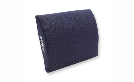 New The Travel Lumbar Cushion by Tempur-Pedic
