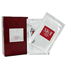 Sk-Ii Facial Treatment Mask (New Substrate) 6Sheets