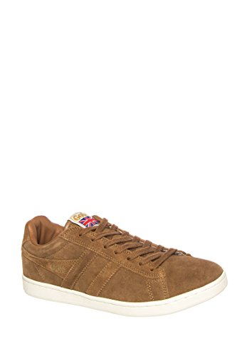 Men's Equipe Suede Low Top Sneaker
