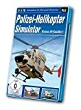 Polizei-Helikopter Simulator