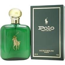 Polo By Ralph Lauren For Men Eau De Toilette/Cologne Spray 4 Oz