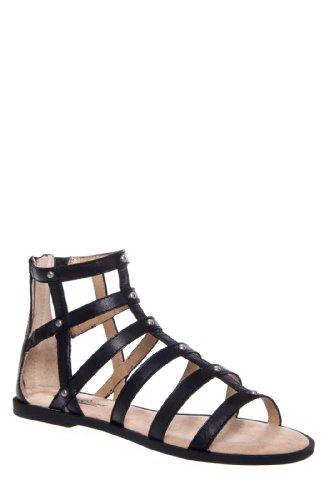Lucky Brand Beverlee Caged Flat Sandal