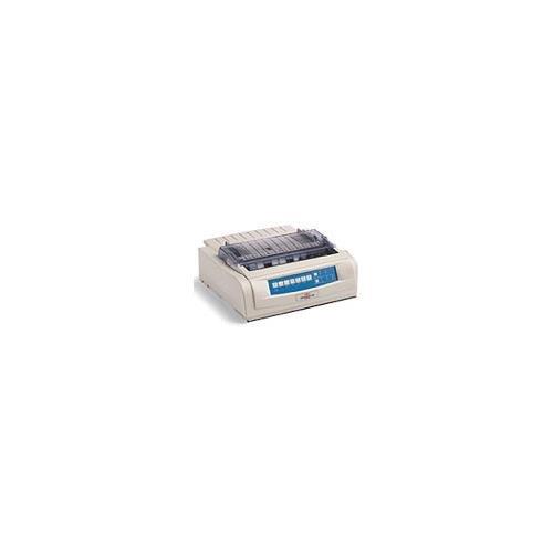 Okidata Microline Ml420N 9Pin Narrow 570Cps Parallel Usb Enet 120V 91909704