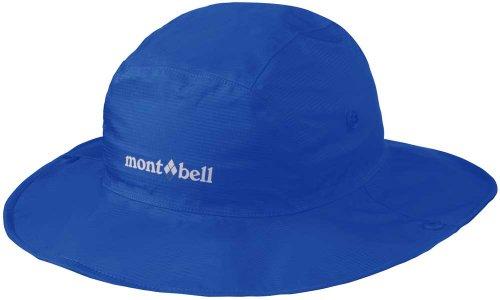 (モンベル)mont-bell GORE-TEX ストームハット 1128514 UMR ウルトラマリン L