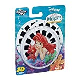 ViewMaster 3D Reels - The Little Mermaid 3-pack Set
