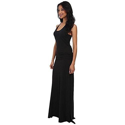 (オルタナティヴ) Alternative レディース ドレス マキシドレス Go Fish Maxi Dress 並行輸入品