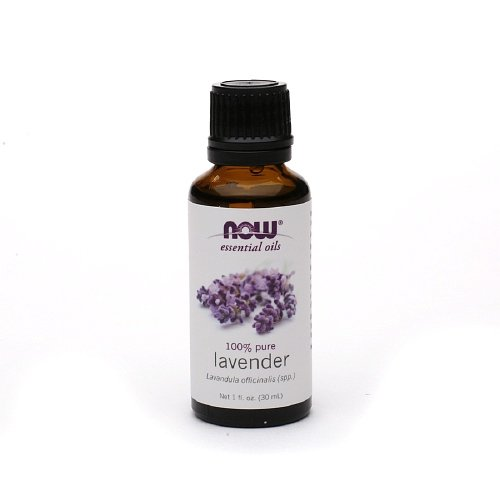 NOW Foods Essential Oils Lavender -- 1 fl oz