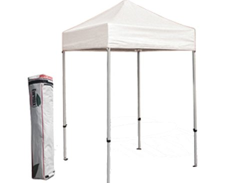 Eurmax Basic 5x5 Ez Pop up Canopy Tent Gazebo with Carry Bag (White)  sc 1 st  C&ing Equipment on Sale & Eurmax Basic 5×5 Ez Pop up Canopy Tent Gazebo with Carry Bag (White ...