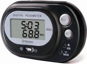 Cheap Pedometer with Distance Counter Pedometer with Distance Counter (PRA7607978)