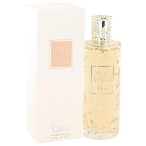 Escale Aux Marquises by Christian Dior Eau De Toilette Spray 125 ml for Women