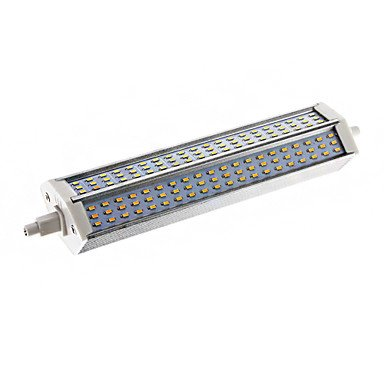 R7S 18W 180X3014Smd 1980Lm 2800-3003K Warm White Light Led Corn Bulb(Ac 85-265V)