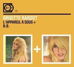 Brigitte Bardot LAppareil A Sous Les Amis De La Musique Invitango Pas Davantage