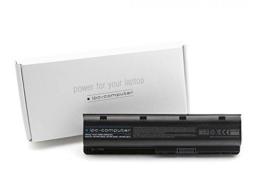Batterie pour Hewlett Packard 1000-14xx / 2000 / 2000-2A / 2000-2B / 2000-2C / 2000-2D / 2000Z-2 / 240 / 245 G1 / 250 G1 / 255 G1 / 630 / 631 / 635 /