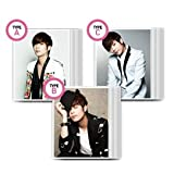 Thank U & ThanKYU with TripleS ☆ ss501 ギュジョン フォトセット(10枚) - B type